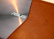 Asus UX31 Ultrabook pictures and hands-on - photo 4