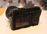 Sony NEX-7 pictures and hands-on - photo 2