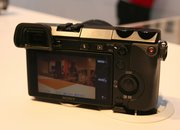 Sony NEX-7 pictures and hands-on - photo 4