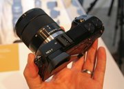 Sony NEX-7 pictures and hands-on - photo 5