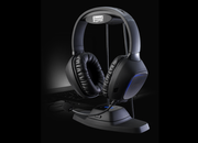 Creative Soundblaster headsets explode into your gaming setup - photo 1