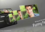 Samsung MultiView MV800 camera flips out - photo 4