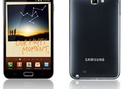 Samsung Galaxy Note brings a pen to the smartphone tablet space - photo 5