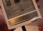Sony Reader Wi-Fi pictures and hands-on - photo 4