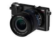 Samsung NX200: The 20.3 megapixel mirrorless camera with interchangeable lens - photo 5