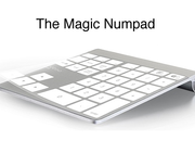 Mobee Magic Numpad gives Apple trackpad a numerical edge - photo 1