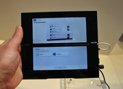 Sony Tablet P pictures and hands-on - photo 5