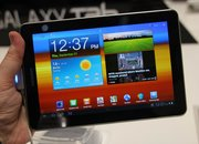 Samsung Galaxy Tab 7.7 pictures and hands-on - photo 2