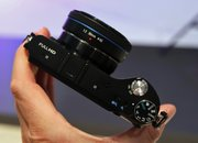 Samsung NX200 hands-on - photo 4