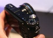 Samsung NX200 hands-on - photo 5