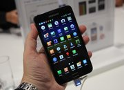 Samsung Galaxy Note hands-on - photo 5