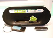 Philips Android docks pictures and hands-on - photo 3