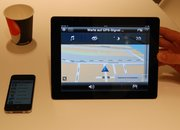 TomTom iPad app pictures and hands-on - photo 3
