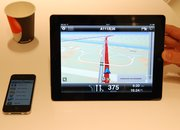 TomTom iPad app pictures and hands-on - photo 4