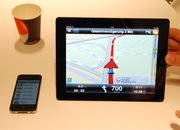 TomTom iPad app pictures and hands-on - photo 5