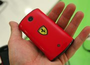 Acer Liquid Mini Ferrari Edition for the true racing fan - photo 3