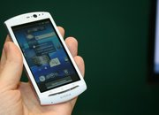 Sony Ericsson Xperia neo V pictures and hands-on - photo 4