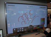 LG Pentouch TV PZ850T pictures and hands-on - photo 3