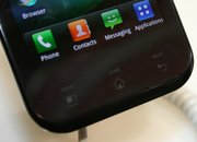 LG Optimus Sol pictures and hands-on - photo 3