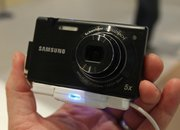 Samsung MV800 pictures and hands-on - photo 5