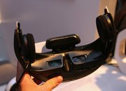 Sony HMZ-T1 Personal 3D Viewer pictures and hands-on - photo 5