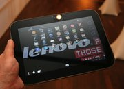 Lenovo IdeaPad K1 pictures and hands-on - photo 2