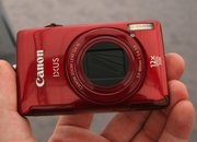 Canon Ixus 1100 HS pictures and hands-on - photo 2