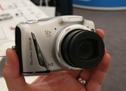 Canon PowerShot SX150 IS pictures and hands-on - photo 2