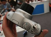 Canon PowerShot SX150 IS pictures and hands-on - photo 3