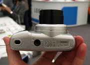 Canon PowerShot SX150 IS pictures and hands-on - photo 4