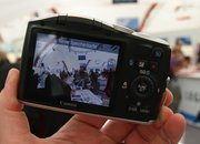 Canon PowerShot SX150 IS pictures and hands-on - photo 5