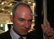 Haier mind control TV won't blow your mind - photo 5