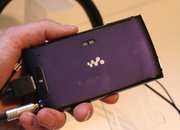 Android Sony Walkman prototype gets IFA showing - photo 3