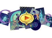 Best ever Google Doodle celebrates Freddie Mercury's birthday - photo 1