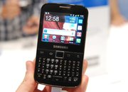 Samsung Galaxy Y and Y Pro pictures and hands-on - photo 3