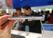 White Samsung Galaxy S II pictures and hands-on - photo 4