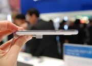 White Samsung Galaxy S II pictures and hands-on - photo 5