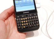Samsung Galaxy M Pro pictures and hands-on - photo 4