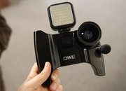Owle Bubo: The ultimate video cameraman case for the iPhone 4, we go hands-on - photo 2