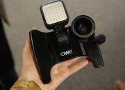 Owle Bubo: The ultimate video cameraman case for the iPhone 4, we go hands-on - photo 4