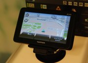 TomTom GO Live 1535 satnav with apps pictures and hands-on - photo 2