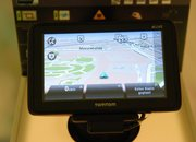 TomTom GO Live 1535 satnav with apps pictures and hands-on - photo 3