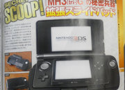 Nintendo 3DS Slide Pad leaks in Japan - photo 2
