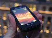 Sony Ericsson Mix Walkman pictures and hands-on - photo 3