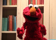 Pocket-lint meets Elmo - photo 2