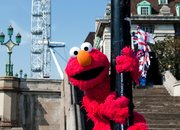 Pocket-lint meets Elmo - photo 4