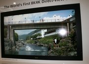 Sharp 8K4K LCD TV eyes-on - photo 4