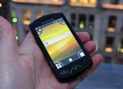 Sony Ericsson Live with Walkman pictures and hands-on - photo 3