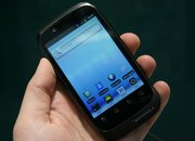 Motorola Fire XT pictures and hands-on - photo 2