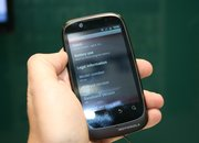 Motorola Fire XT pictures and hands-on - photo 3